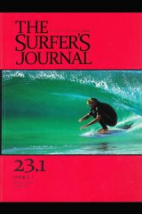 23.1-THE SURFER'S JOURNAL【日本語版】