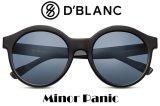 D'BLANC-Minor Panic