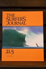 21.5-THE SURFER'S JOURNAL【日本語版】