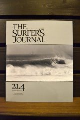 21.4-THE SURFER'S JOURNAL【日本語版】