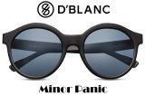 【20%OFF SALE】D'BLANC-Minor Panic