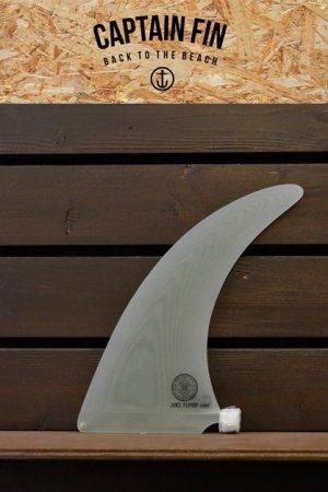 """画像1: 【送料無料】CAPTAIN FIN:JOEL TUDOR FLEX9.125""""//ジョエル チューダー フレックス フィン"""