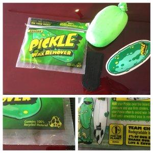 画像3: PICKLE ピックル ワックスリムバー【ワックス剥がし】