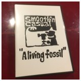 "【ロングボードDVD】Smooth'nCasual""A living fossil"""