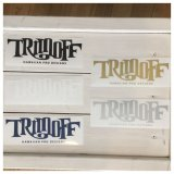 【SHOPオリジナルステッカー】 TRIMOFF BIG Stickers-5color-