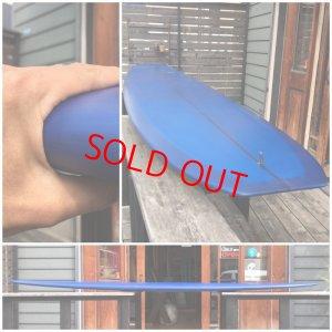 """画像4: 【条件付き送料無料】Tudor Surfboard 【Spring Field: 9'3""""】"""