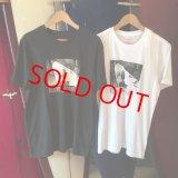 【SALE-RVCA-FW】ルーカ■メンズ 【BENJAMIN JEAN JEAN】STRUGGLE-Tシャツ(2カラー/3サイズ)