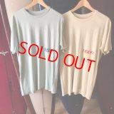 【SALE-RVCA-FW】ルーカ■メンズ 【JOE GRILLO】 GRILLO SMILE Tシャツ(2カラー/3サイズ)