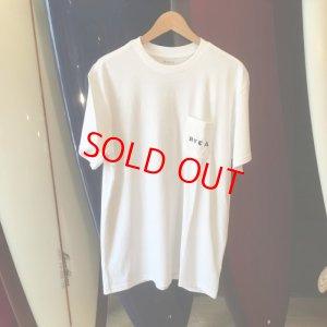 画像1: 【SALE-RVCA-FW】ルーカ■メンズ 【BENJAMIN JEAN JEAN】JOIN Tシャツ(1カラー/3サイズ)