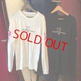 【SALE-RVCA-FW】ルーカ■メンズ 【CAMPBELL BROTHERS】ロングスリーブTシャツ(2カラー/3サイズ)