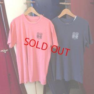 画像1: 【SALE-RVCA-FW】ルーカ■メンズ 【CAMPBELL BROTHERS】 Tシャツ(2カラー/3サイズ)