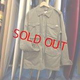 【SALE-RVCA-FW】ルーカ■メンズ 【ANDREW REYNOLDS】 M65 CANVASジャケット(1カラー/3サイズ)