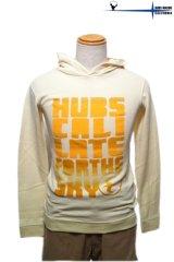 送料無料!!【HUBS WORKS】パーカー (1カラー/Lサイズ)