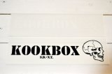 【KOOK BOX】KOOKBOX-sticker  (BIG)